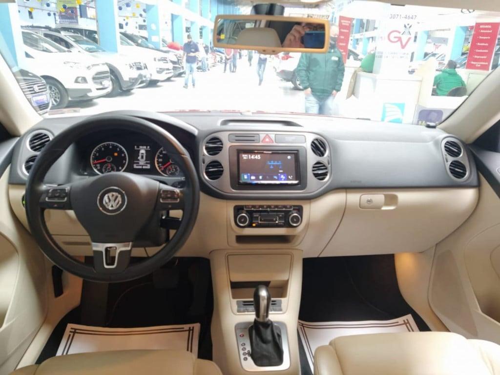 Imagem do veículo Volkswagen Tiguan 2.0 Tsi 4motion