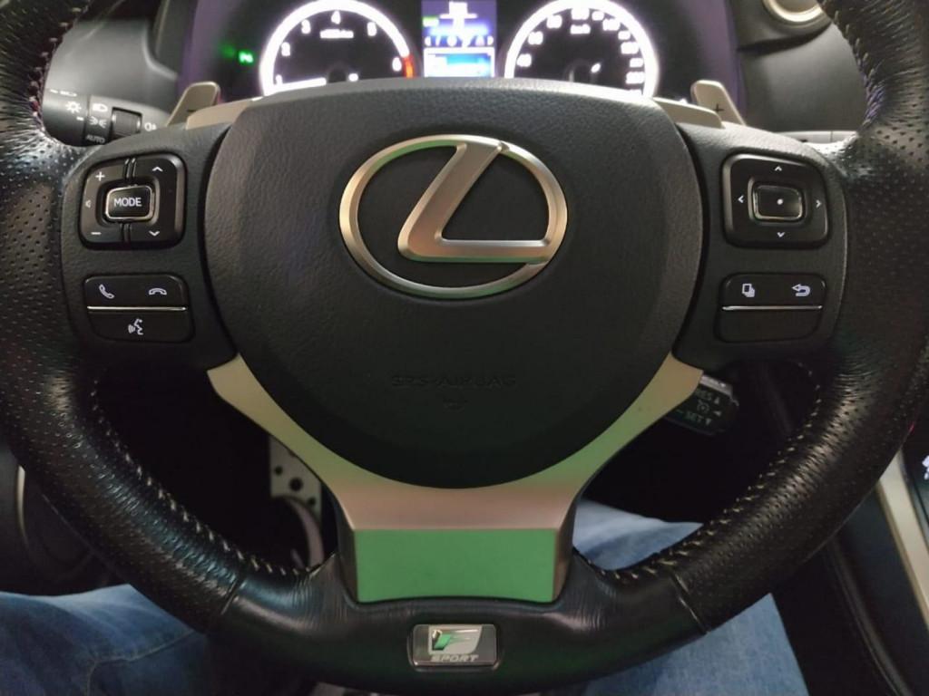Imagem do veículo Lexus Nx 200t 2.0 Fsport 4x4 16v Turbo