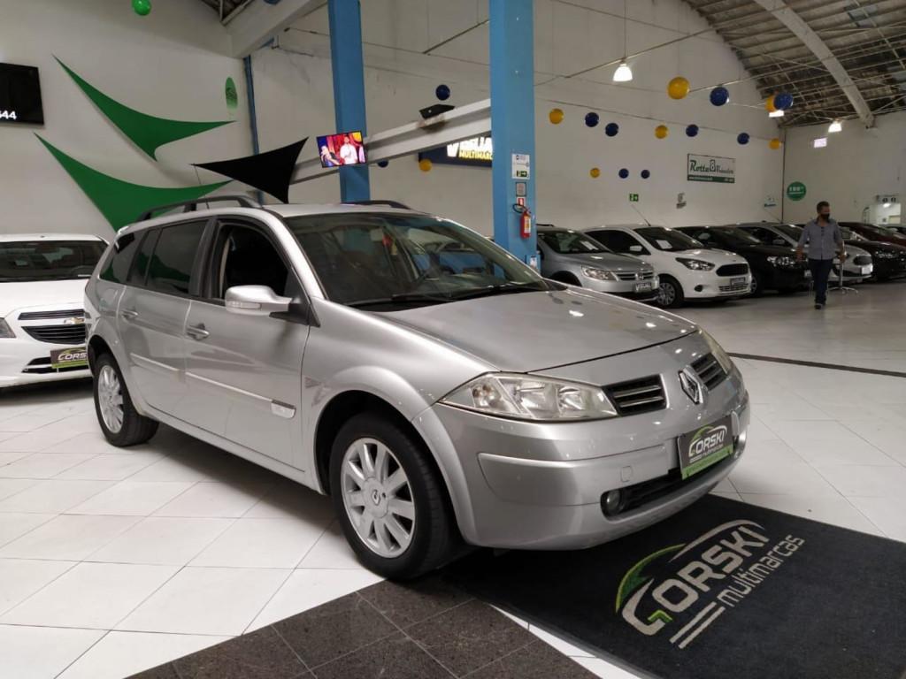 Imagem do veículo Renault Megane Gt Dyn 1.6