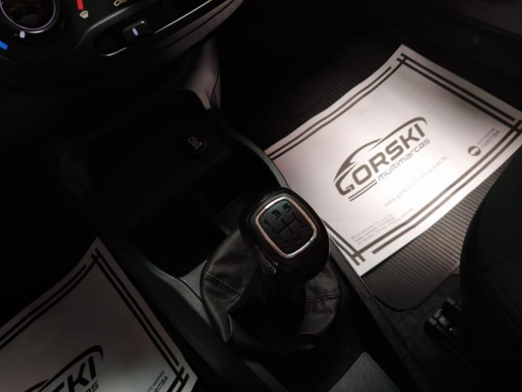 Imagem do veículo Fiat Uno Attractive Celebration 1.0 Firefly Flex 4p