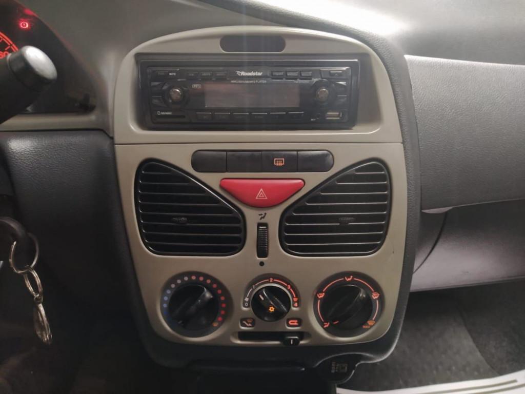 Imagem do veículo Fiat Siena Fire Flex