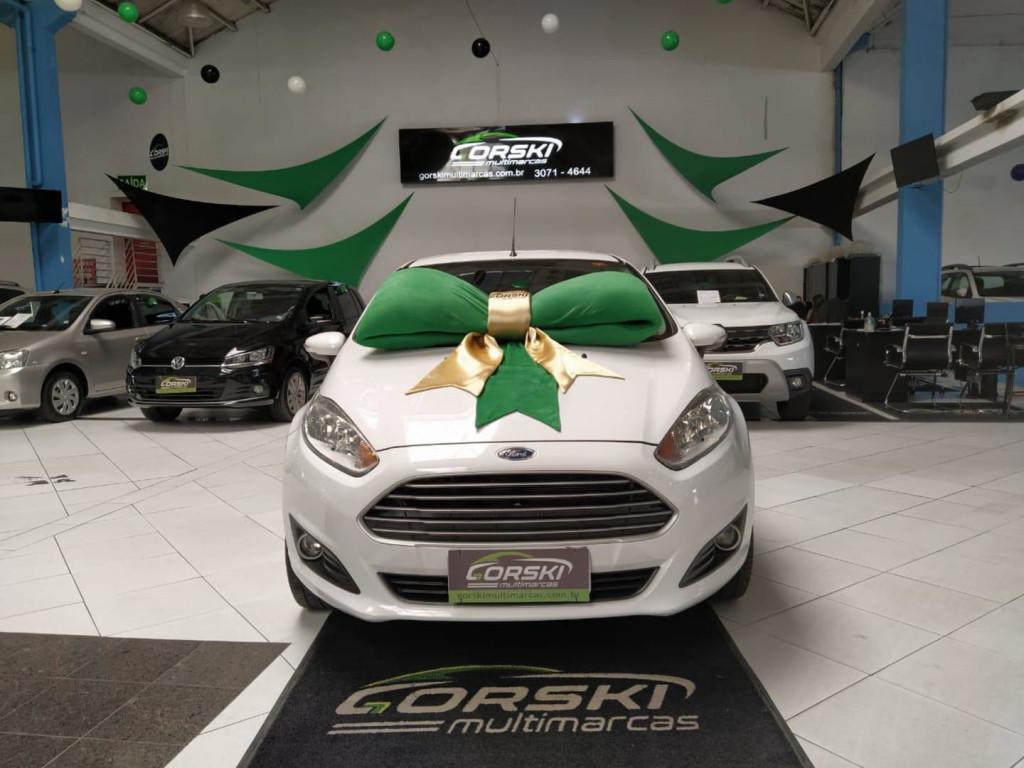Ford New Fiesta Hatch 1.5