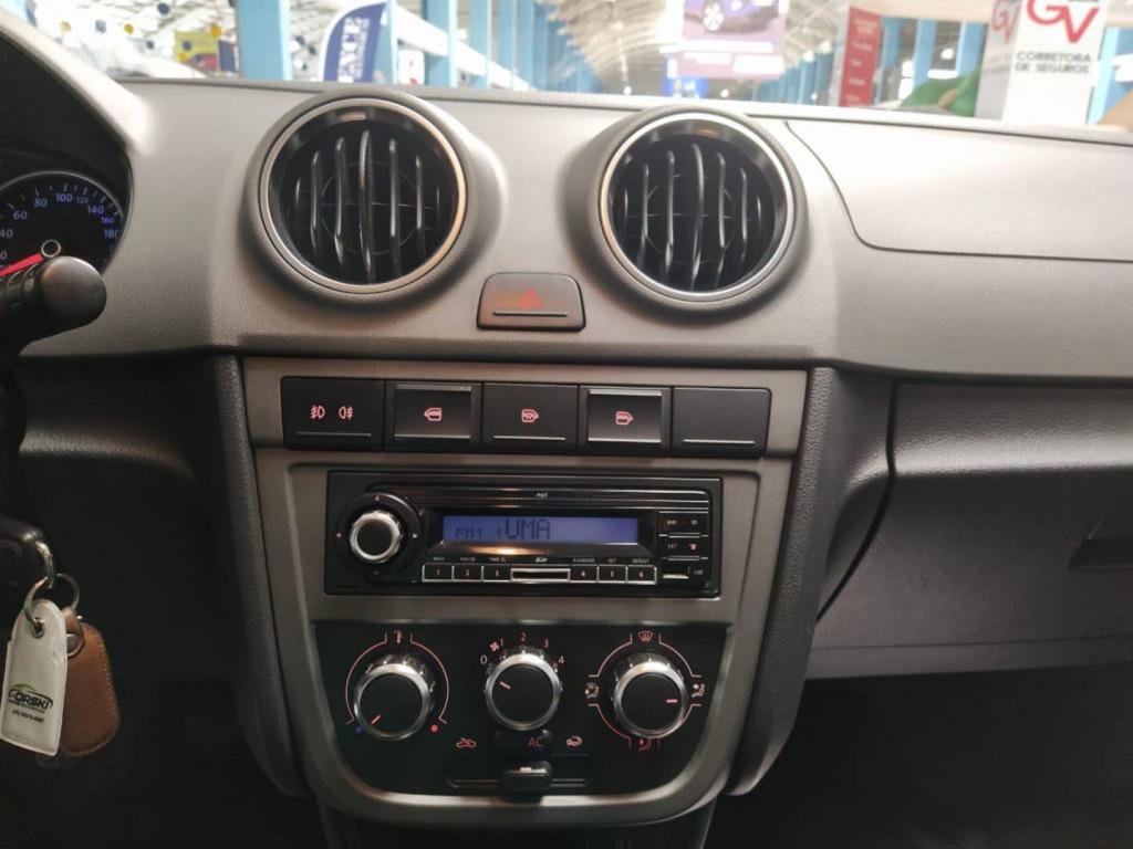 Imagem do veículo Volkswagen Voyage Comfortline 1.6 Mi 8v Total Flex