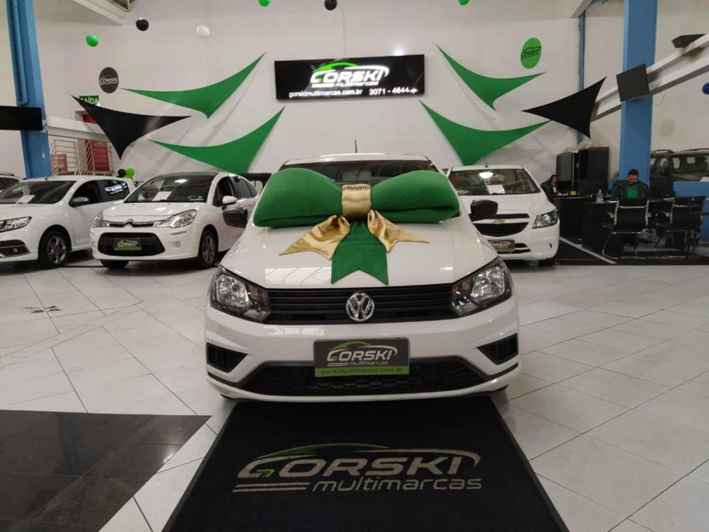 Volkswagen Gol 1.0 G7