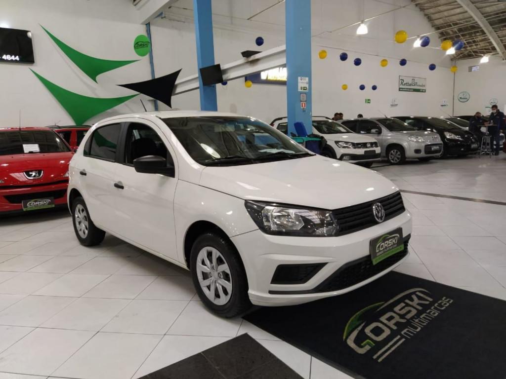 Imagem do veículo Volkswagen Gol 1.0 G7