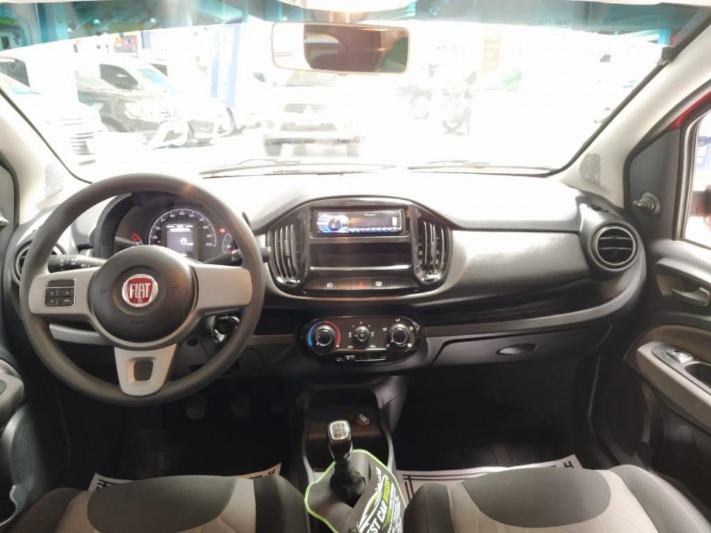 Imagem do veículo Fiat Uno Way 1.4 8v Flex 4p