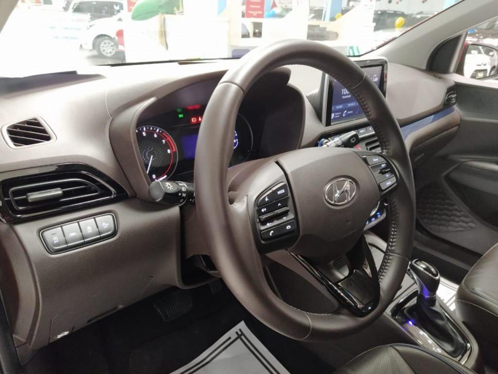 Imagem do veículo Hyundai Hb20 Diamond Plus 1.0 Turbo At