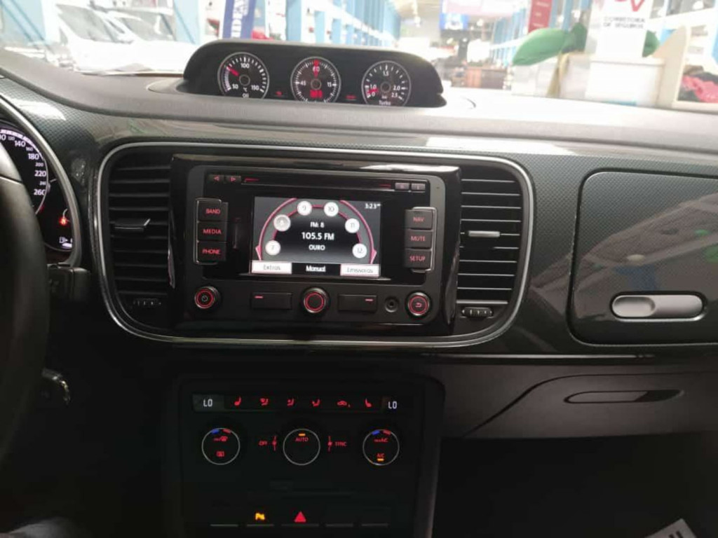 Imagem do veículo Volkswagen Fusca 2.0 Tsi Aut.
