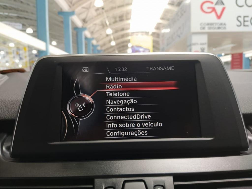 Imagem do veículo Bmw 220i 2.0 Cat Gp 16v Turbo Activeflex 4p Aut