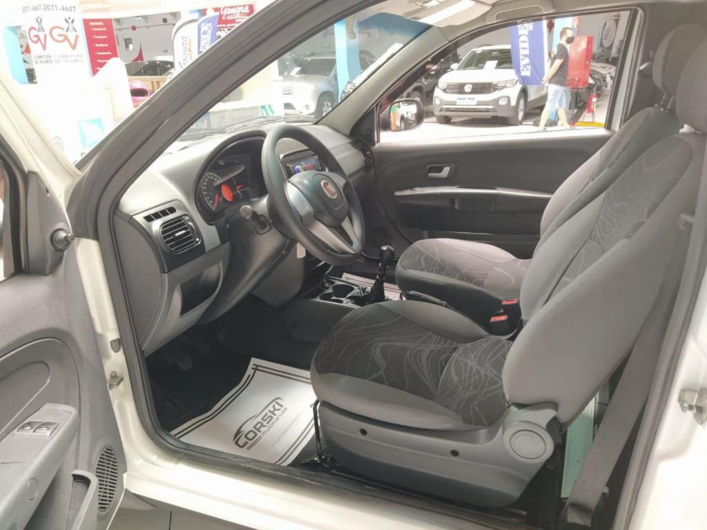 Imagem do veículo Fiat Strada Working 1.4 Mpi 8v Flex Mec.
