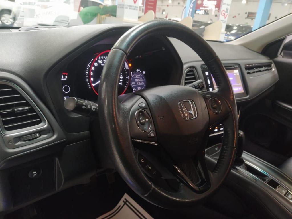 Imagem do veículo Honda Hrv Exl Cvt 1.8 Ivtec