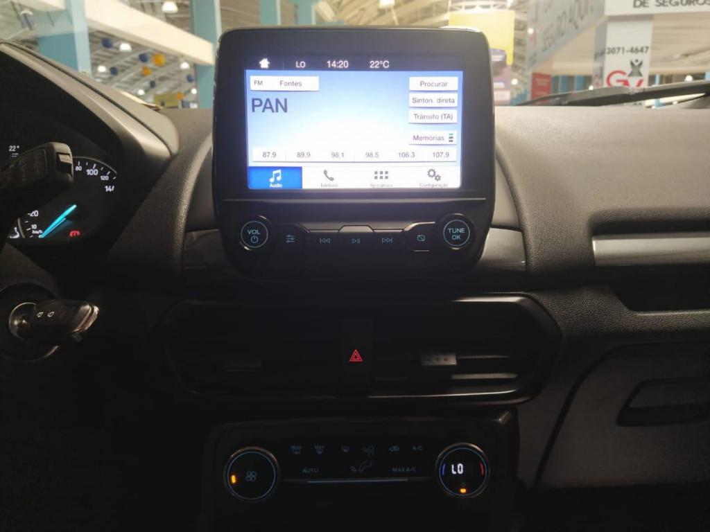 Imagem do veículo Ford Ecosport Fsl 1.5