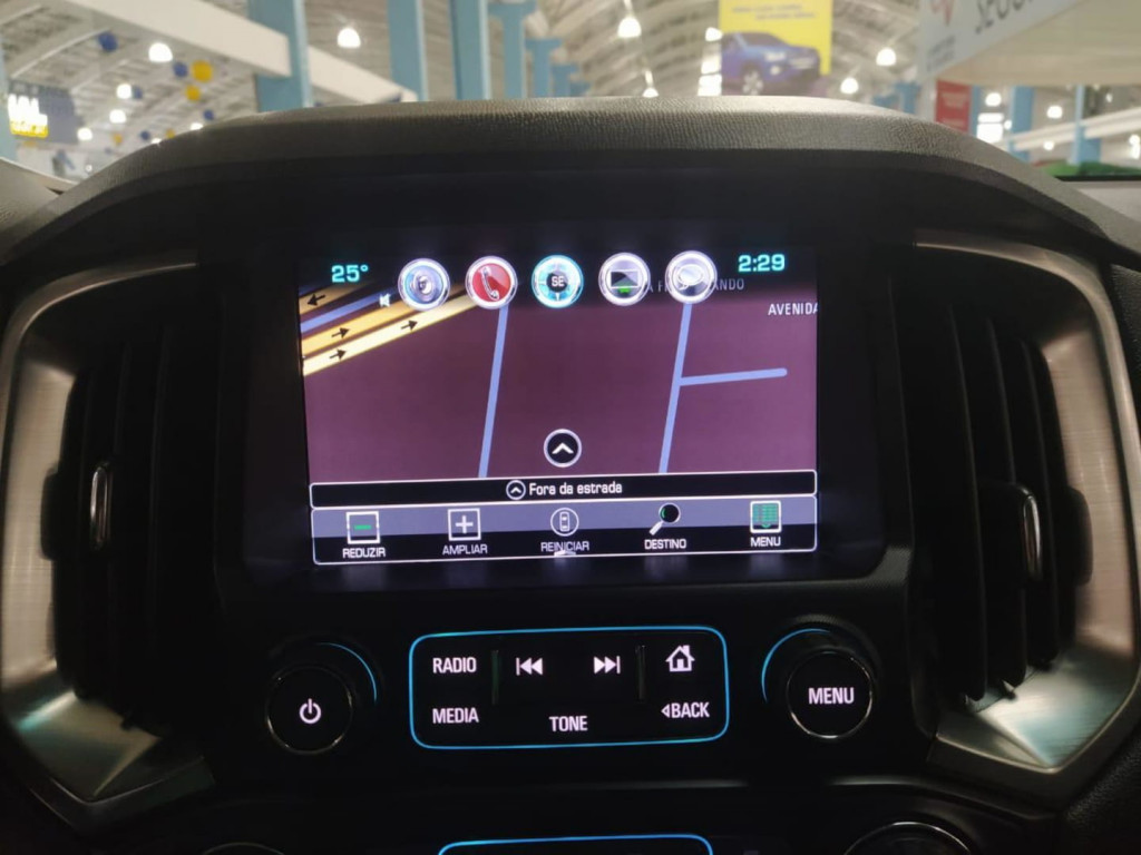 Imagem do veículo Chevrolet S10 2.8 High Country 4x4 Cd 16v Turbo Diesel 4p Aut