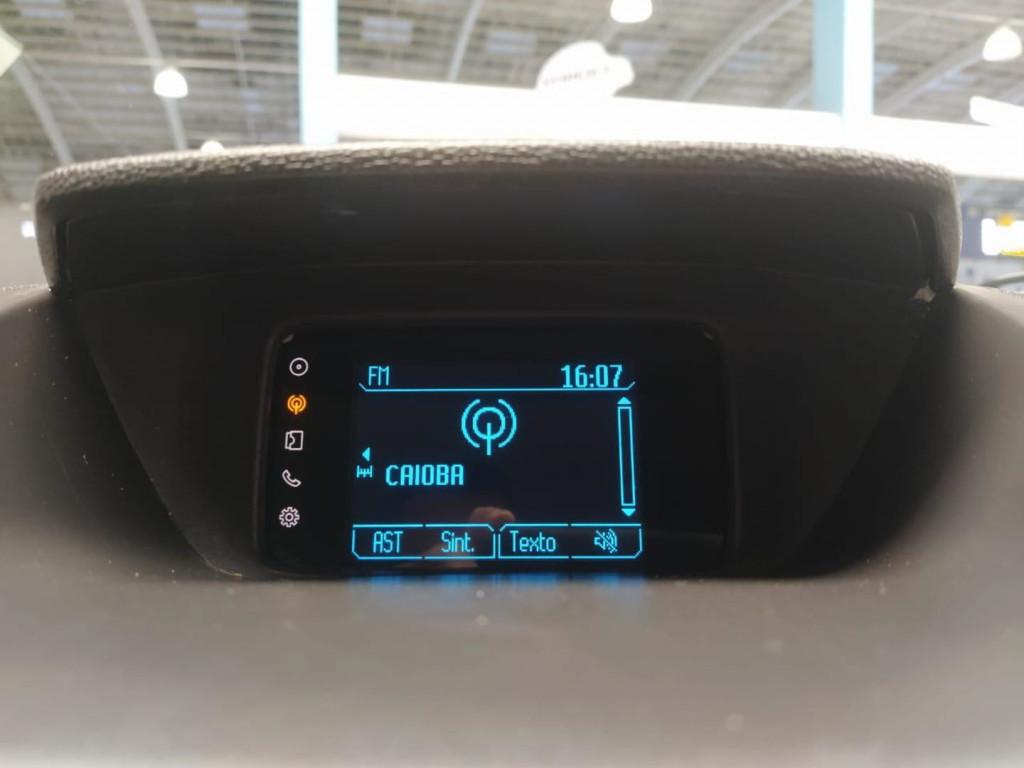 Imagem do veículo Ford Ecosport Freestyle 1.6 16v Flex 5p Aut