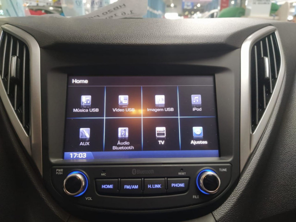 Imagem do veículo Hyundai Hb20 Premium 1.6 Flex 16v Aut.