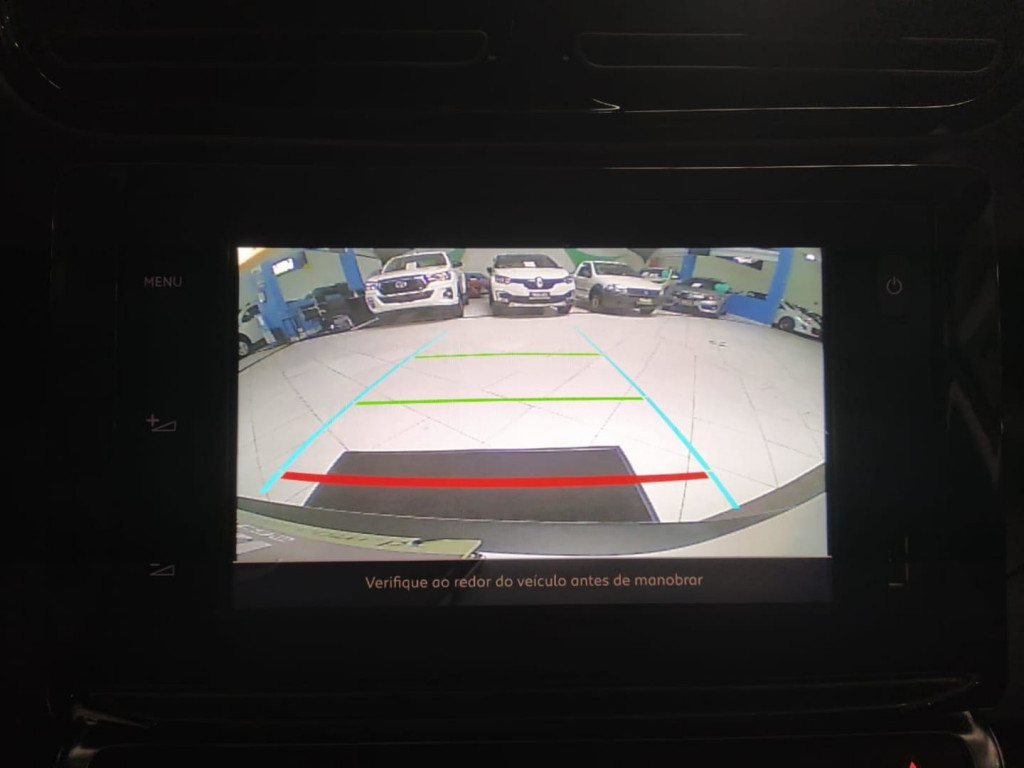 Imagem do veículo Citroen C4 Cactus Feel 1.6 Aut