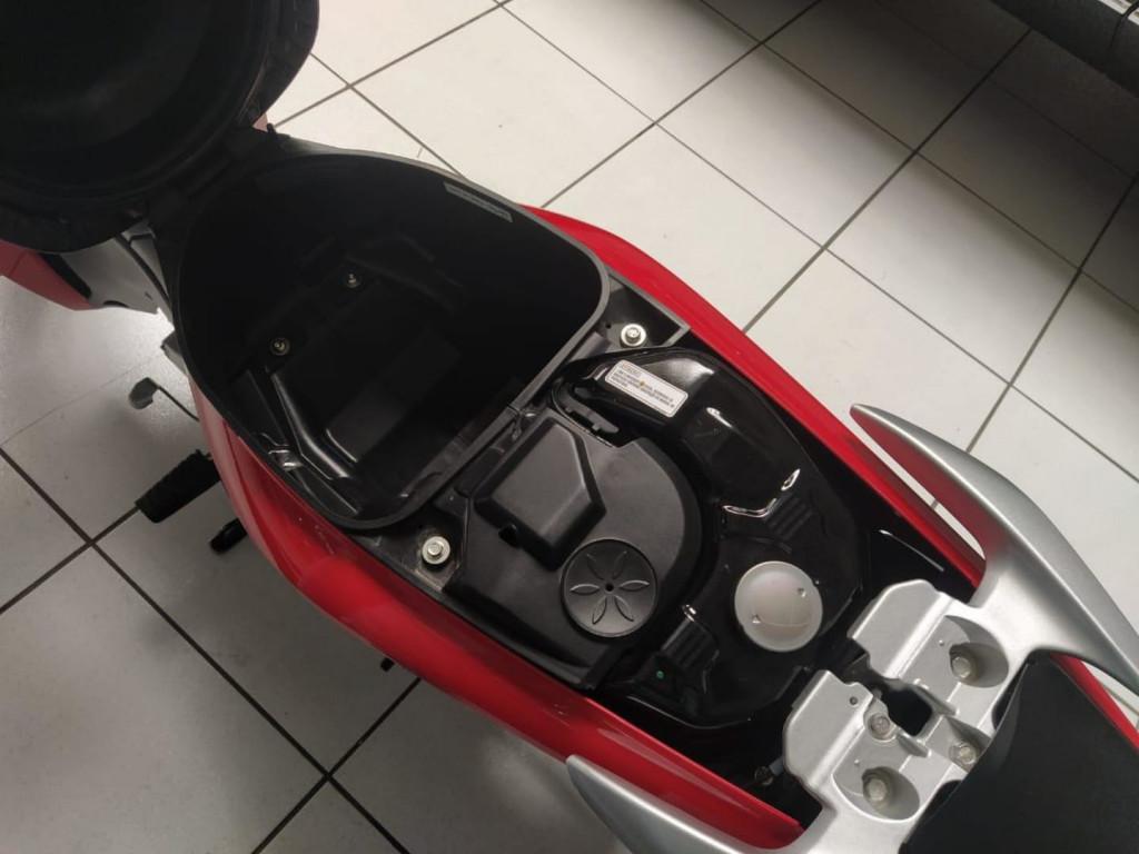 Imagem do veículo Honda Biz 125
