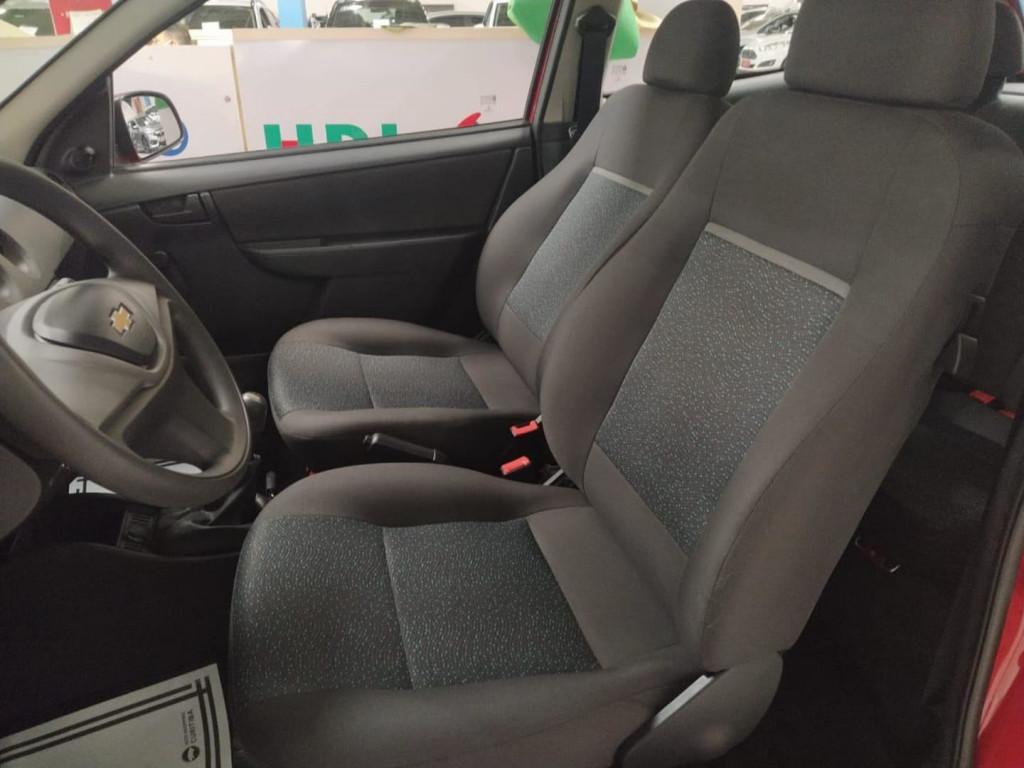 Imagem do veículo Chevrolet Celta Ls 1.0 2p