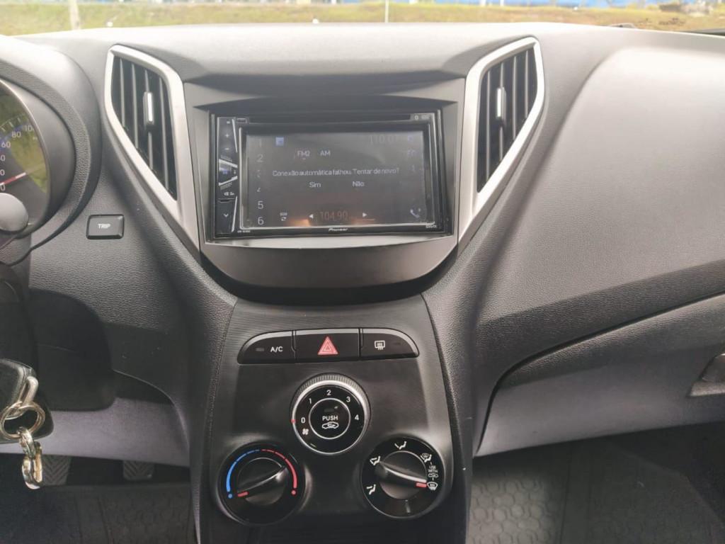 Imagem do veículo Hyundai Hb20 1.6m Comf