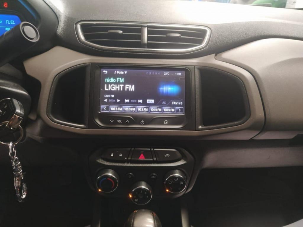 Imagem do veículo Chevrolet Prisma 1.4 At Ltz