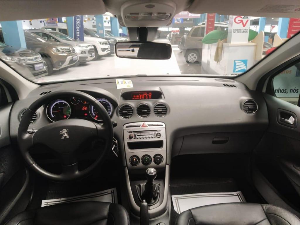 Imagem do veículo Peugeot 308 Active