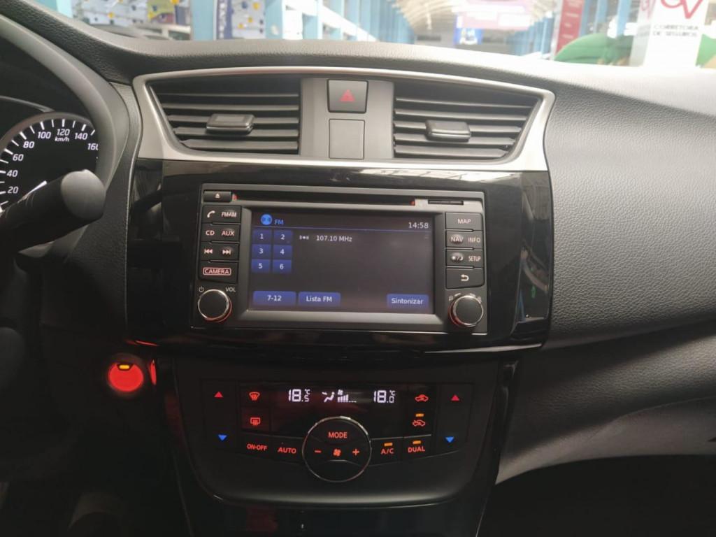 Imagem do veículo Nissan Sentra Sl 2.0 16vcvt 4p