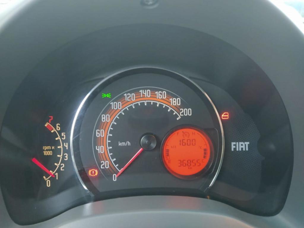 Imagem do veículo Fiat Fiorino Hard Working 1.4 Flex 8v 2p