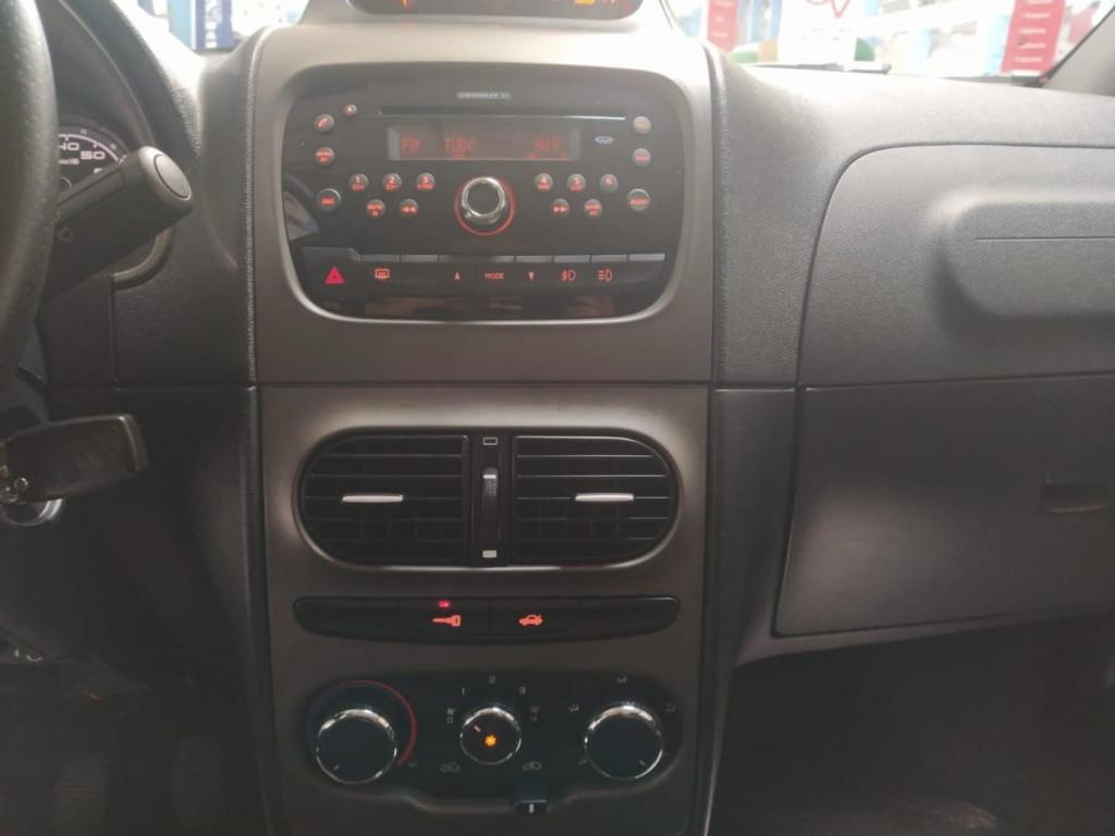Imagem do veículo Fiat Idea Adventure 1.8