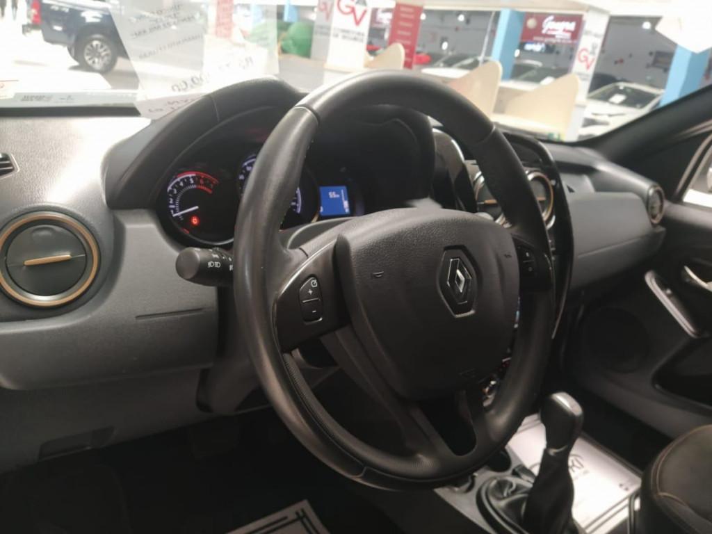 Imagem do veículo Renault Duster 1.6 Dynamique Cvt
