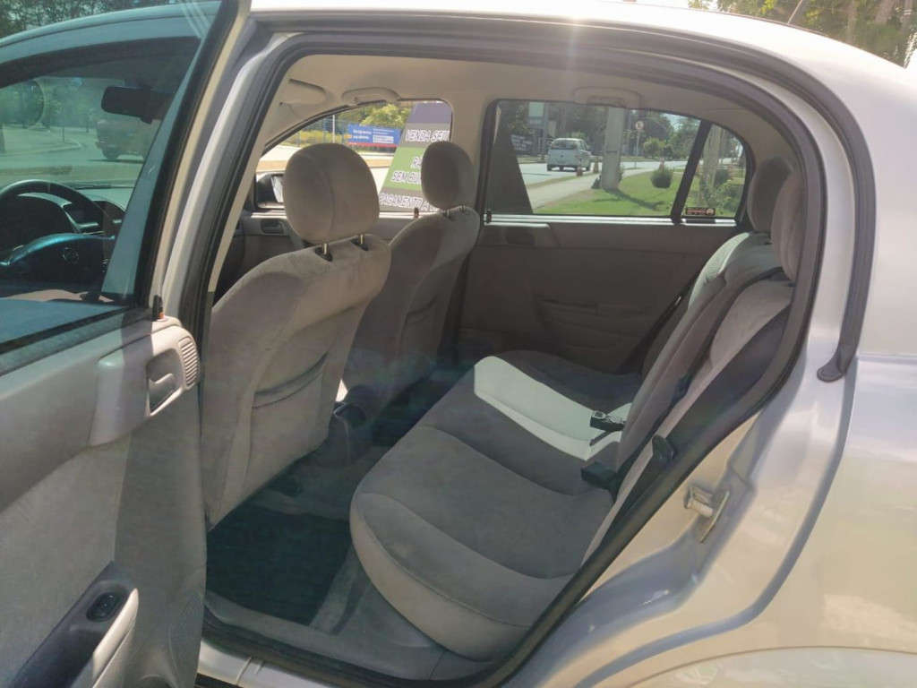 Imagem do veículo Chevrolet Astra Expression