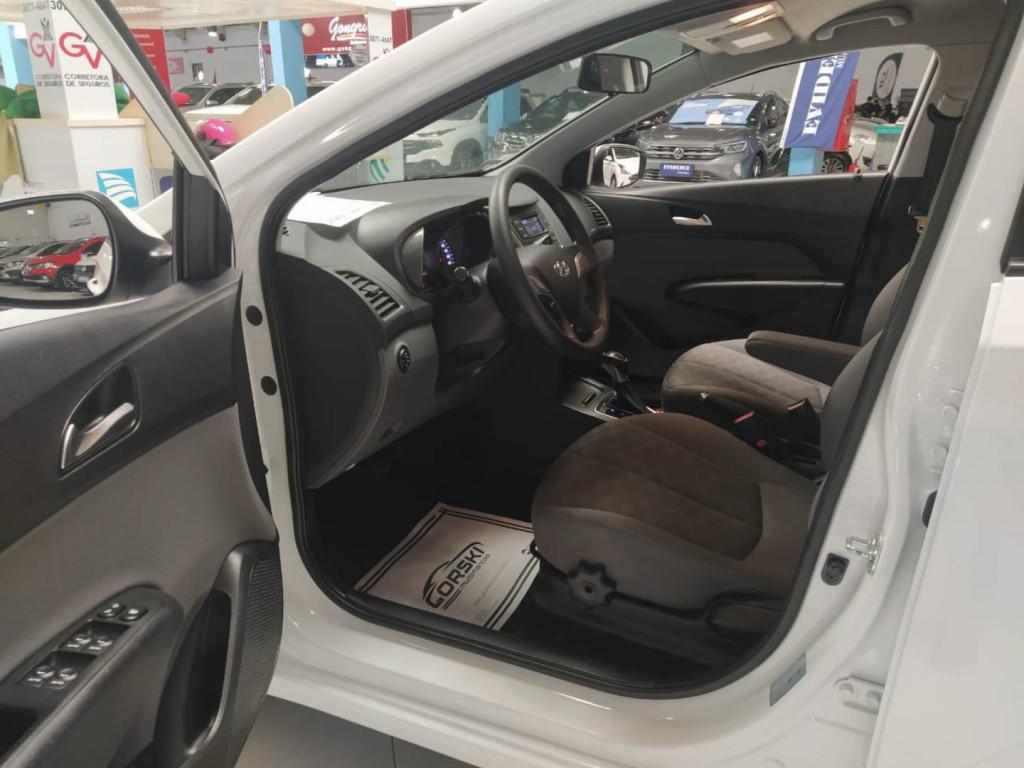 Imagem do veículo Hyundai Hb20s 1.6a Comf