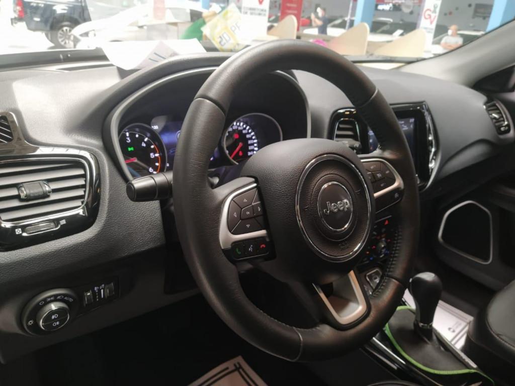 Imagem do veículo Jeep Compass Limit 2.0 At9