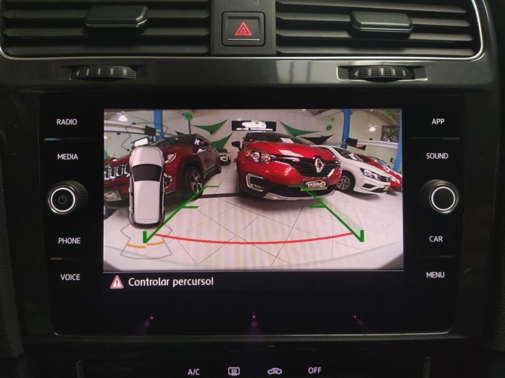 Imagem do veículo Volkswagen Golf Comfort 200 Tsi 1.0 Flex 12 V Aut
