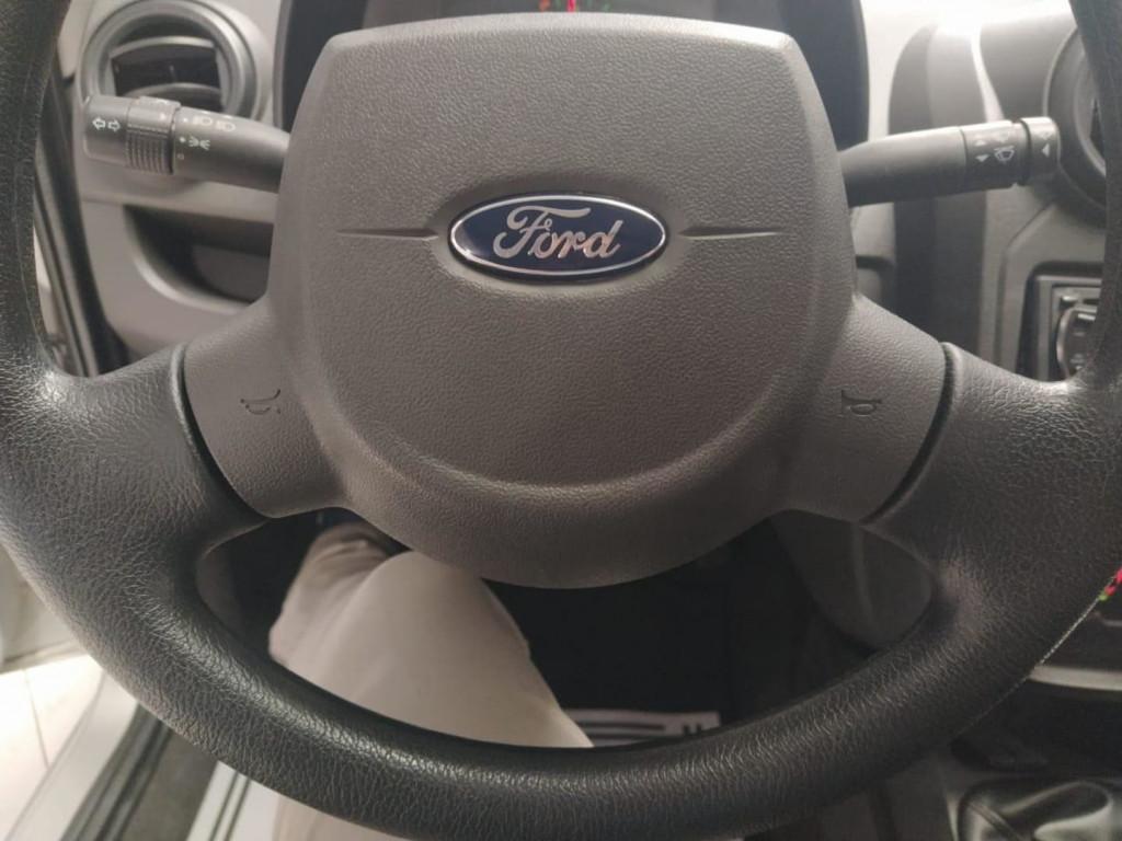 Imagem do veículo Ford Ka 1.0 Mpi 8v Flex 2p Manual