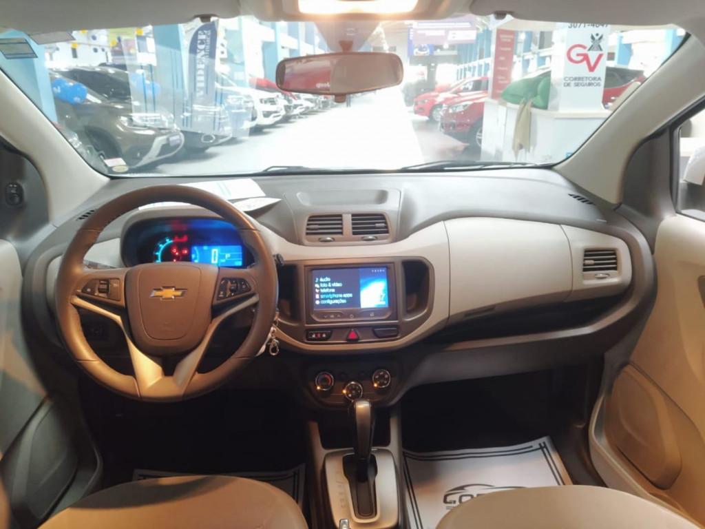 Imagem do veículo Chevrolet Spin Ltz 1.8 8v Econo.flex Aut.