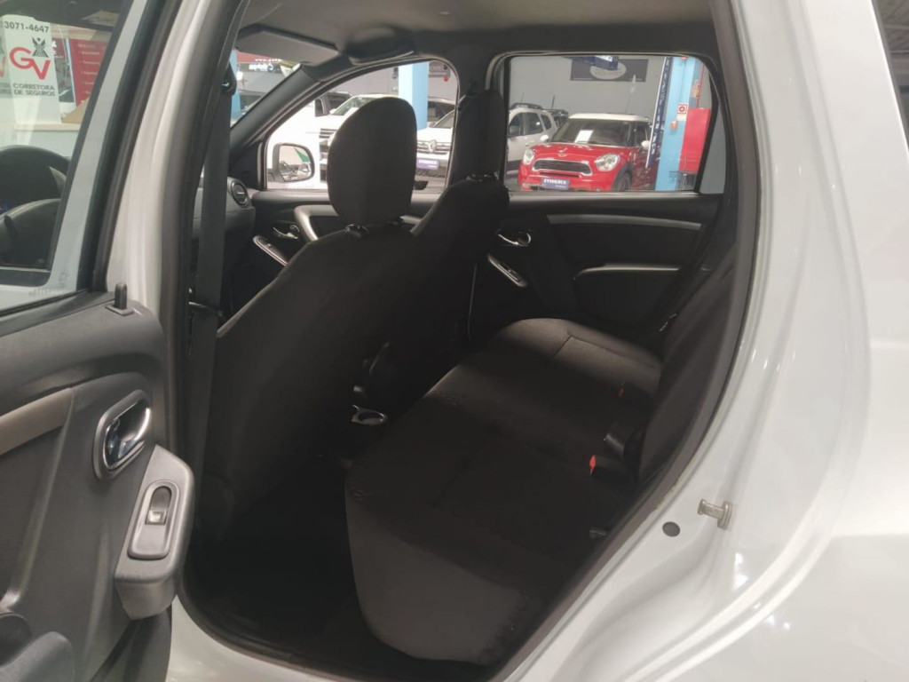 Imagem do veículo Renault Duster 1.6 Expression