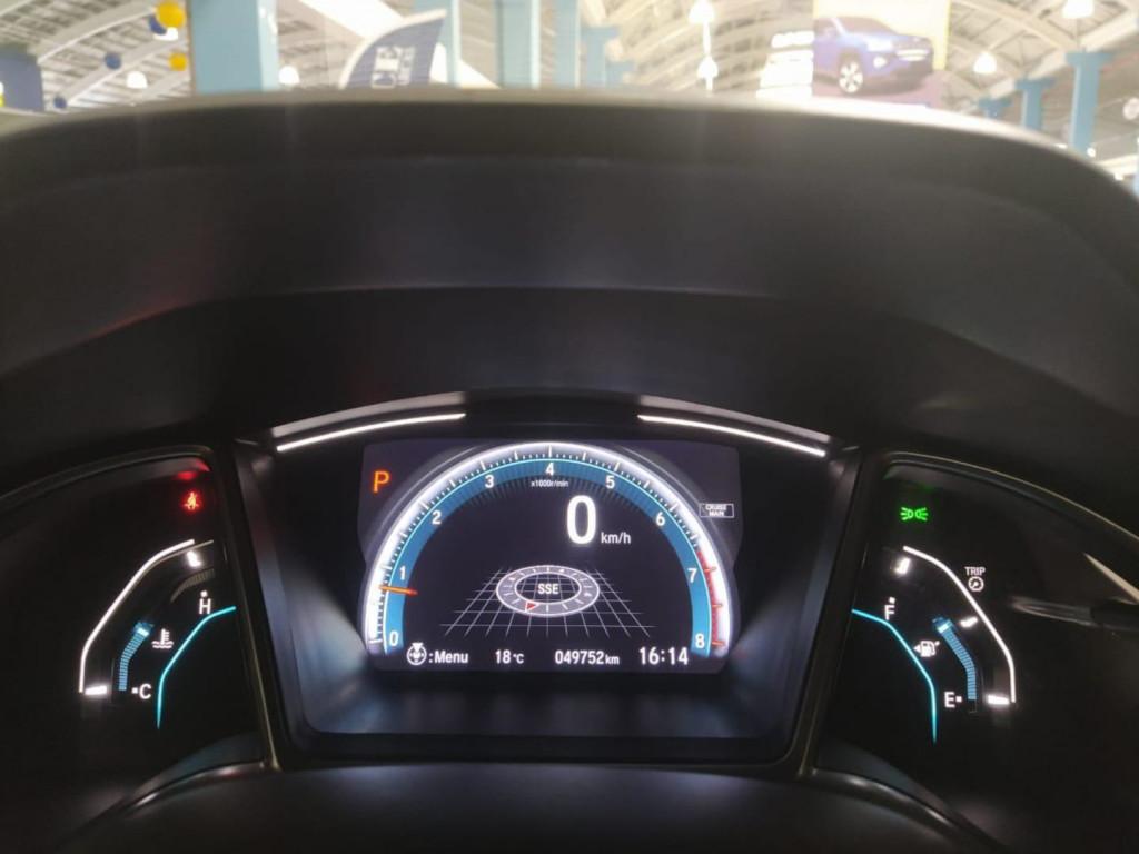 Imagem do veículo Honda Civic Sedan Exl 2.0 Flex 16v Aut. 4p