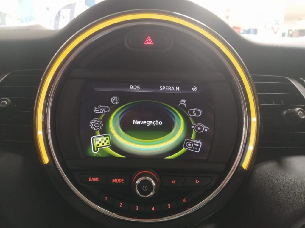Imagem do veículo Mini Cooper S