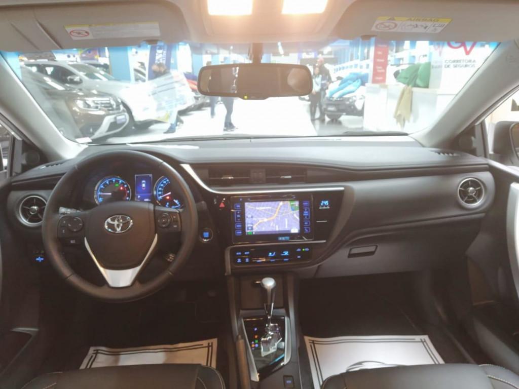 Imagem do veículo Toyota Corolla 2.0 Vvtie Xei Direct Shift Flex