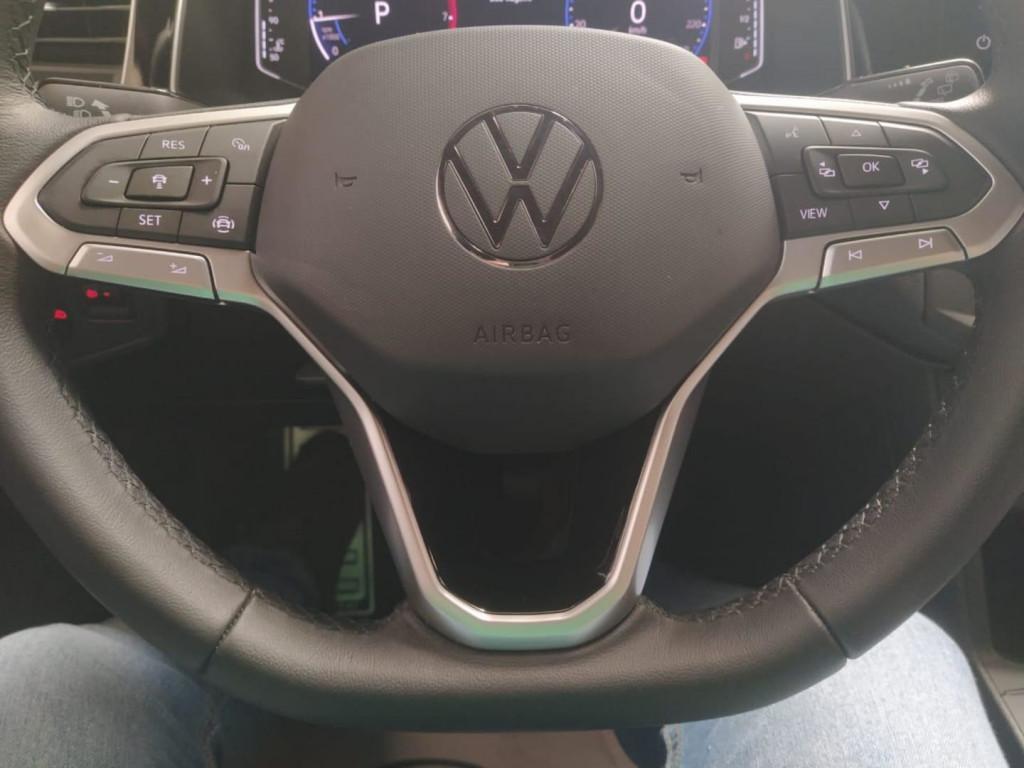 Imagem do veículo Volkswagen Nivus 1.0 200 Tsi Highline