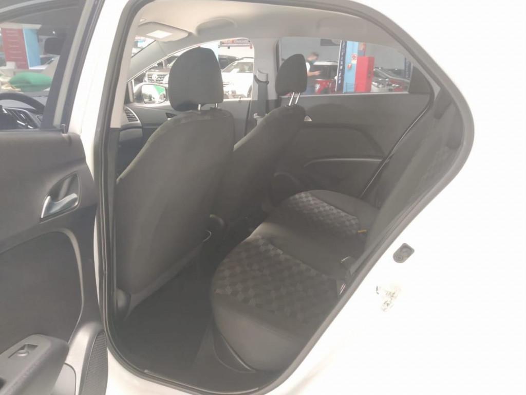 Imagem do veículo Hyundai Hb20 1.6 Comfort Plus