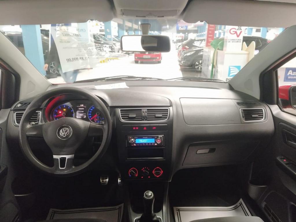 Imagem do veículo Volkswagen Crossfox 1.6 Gii
