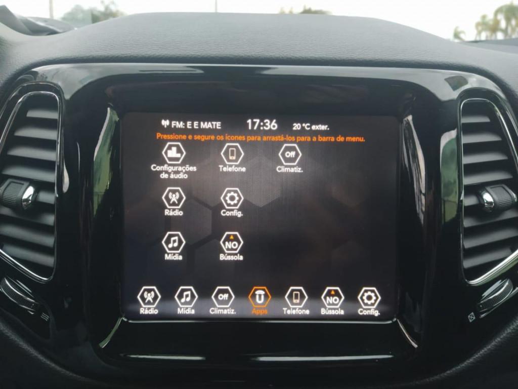 Imagem do veículo Jeep Compass Limit At6 2.0 4x2