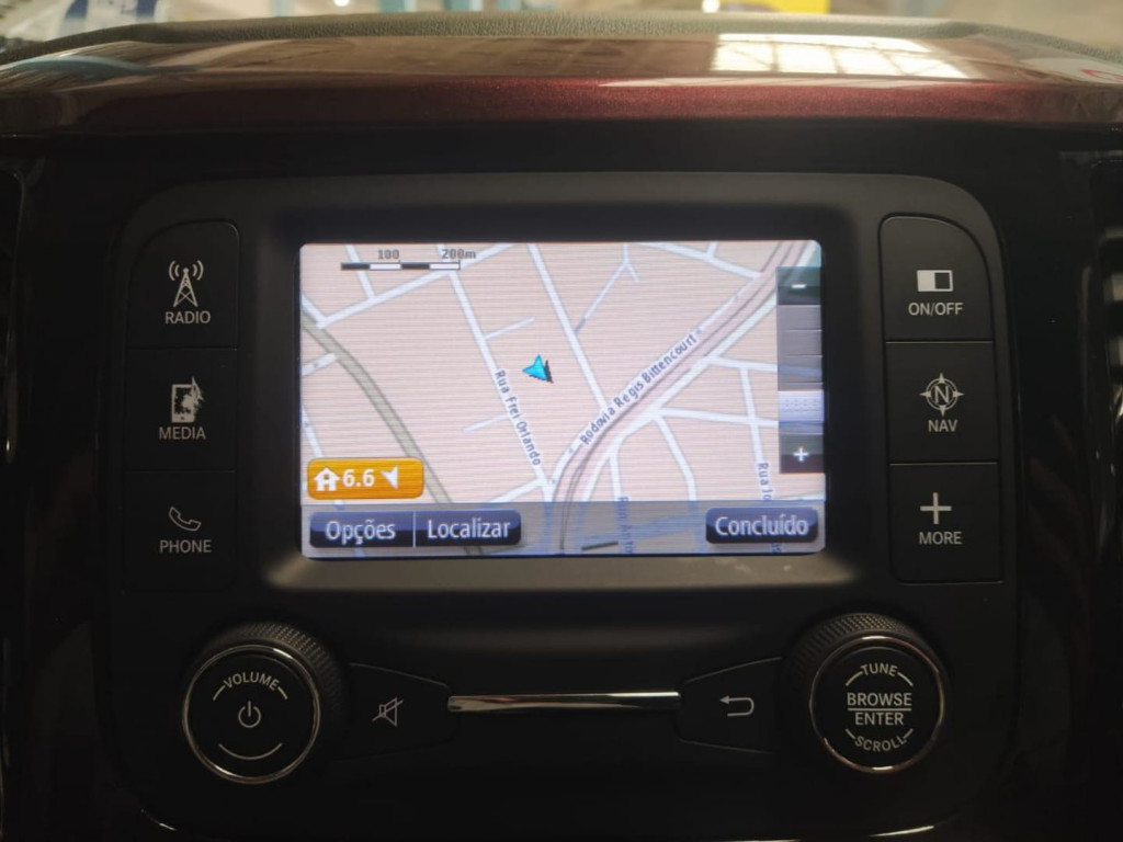 Imagem do veículo Fiat Toro Freedom 1.8 16v Flex Aut