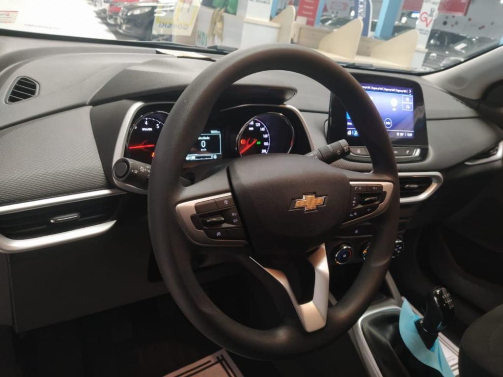 Imagem do veículo Chevrolet Tracker 1.0 Turbo 12v Flex Mec.
