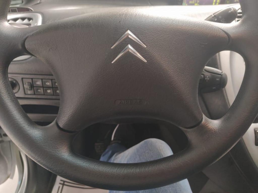 Imagem do veículo Citroen Picasso Ii16glxf
