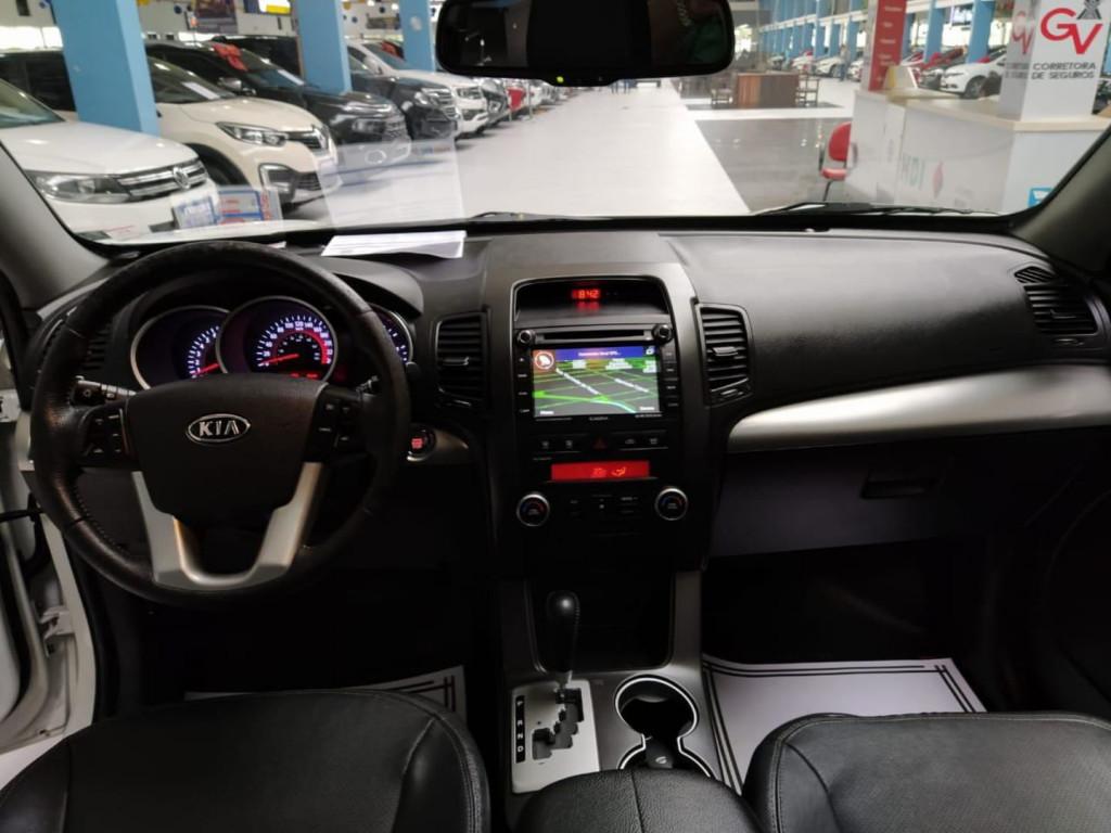 Imagem do veículo Kia Sorento Ex2 3.5 4x4