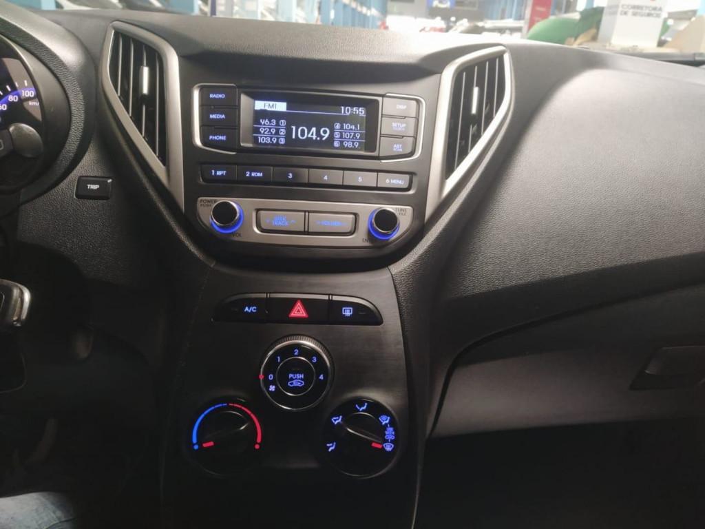 Imagem do veículo Hyundai Hb20x 1.6 M Style