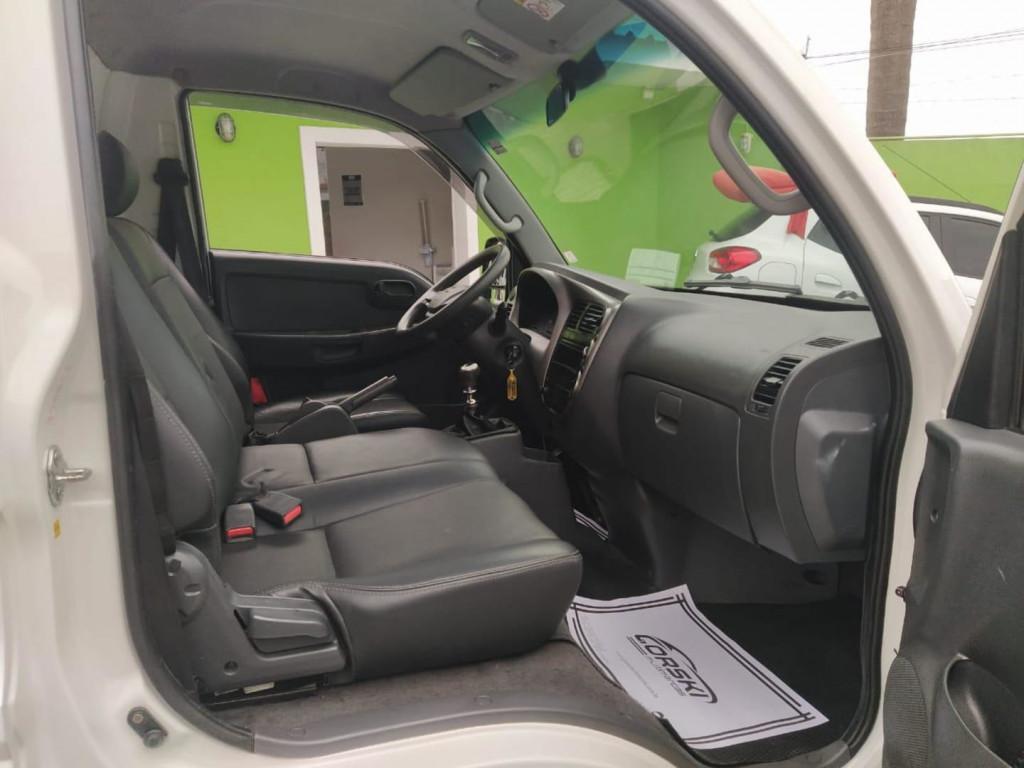 Imagem do veículo Kia Bongo K2500 2.5 4x2