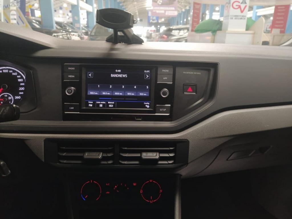 Imagem do veículo Volkswagen Polo 1.6 Msi Flex 16v 5p